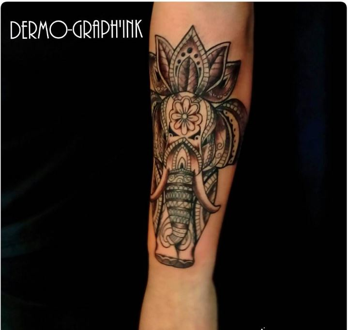 Tatoueur Chambery Modeles De Tatouage Tattoo Originaux Savoie